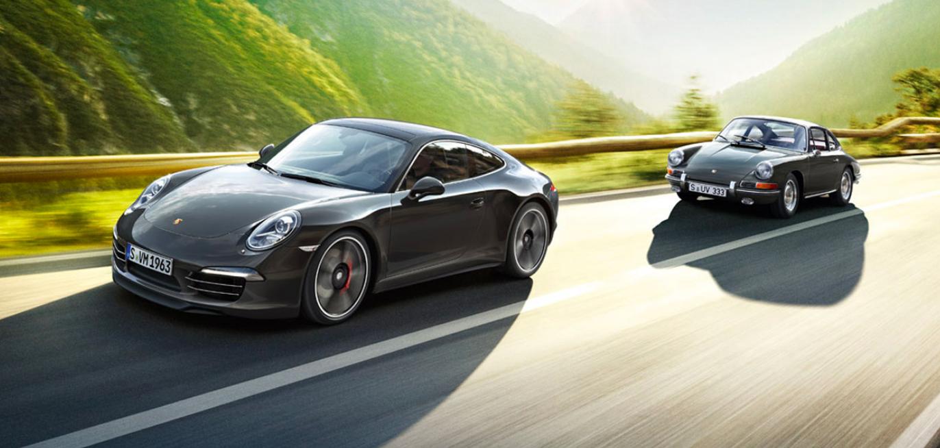 Porsche Assurance | Un service d'exception